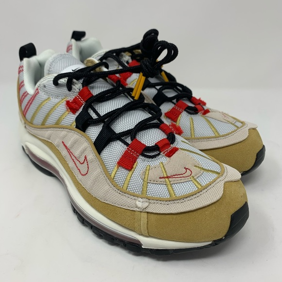 inside out air max 98